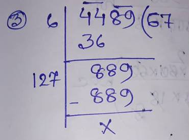 RS Aggarwal Class 8 Math Third Chapter Squares and Square