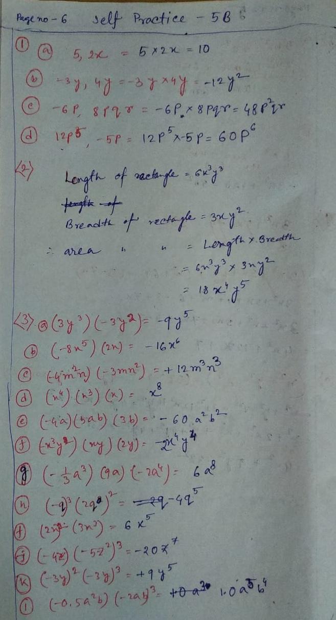 New Learning Composite Mathematics Class 8 SK Gupta ...